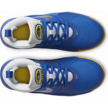 Children's basketball shoes - Nike TEAM HUSTLE D9 - 4