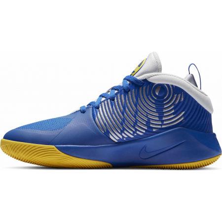Children's basketball shoes - Nike TEAM HUSTLE D9 - 2