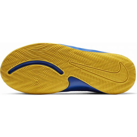 Children's basketball shoes - Nike TEAM HUSTLE D9 - 5