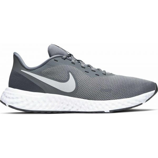 Nike REVOLUTION 5  12 - Pánská běžecká bota
