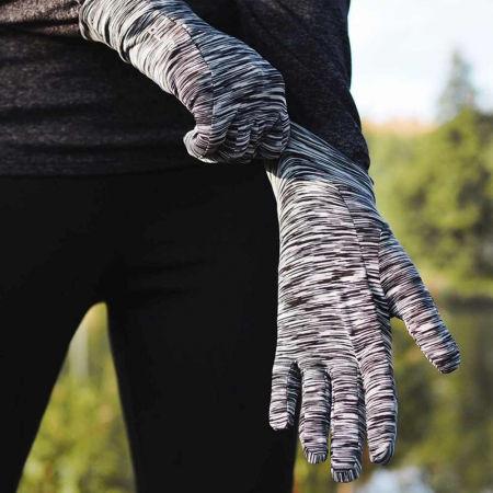 Bežecké rukavice - Runto SPY - 4