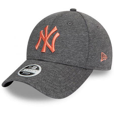 New Era 9FORTY WOMENS MLB NEW YORK YANKEES - Дамска шапка с козирка