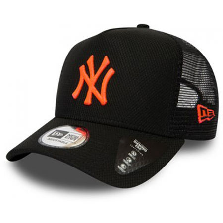 New Era 9FORTY DIAMOND ERA MLB NEW YORK YANKEES - Klubová šiltovka