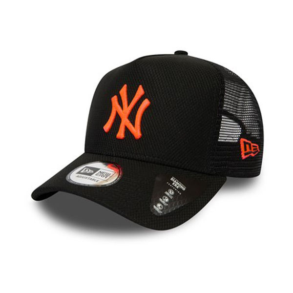 New Era 9FORTY DIAMOND ERA MLB NEW YORK YANKEES - Klubová šiltovka