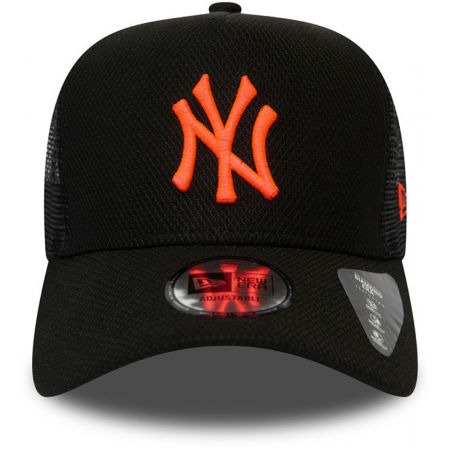 Club baseball cap - New Era 9FORTY DIAMOND ERA MLB NEW YORK YANKEES - 2