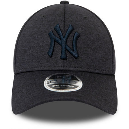 Șapcă de club - New Era 9FORTY STRETCH SNAP MLB NEW YORK YANKEES - 2