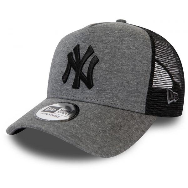 New Era 9FORTY ESSENTIAL NEW YORK YANKEES  UNI - Klubová kšiltovka