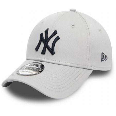 Klubová šiltovka - New Era 39THIRTY ESSENTIAL MLB NEW YORK YANKEES - 1