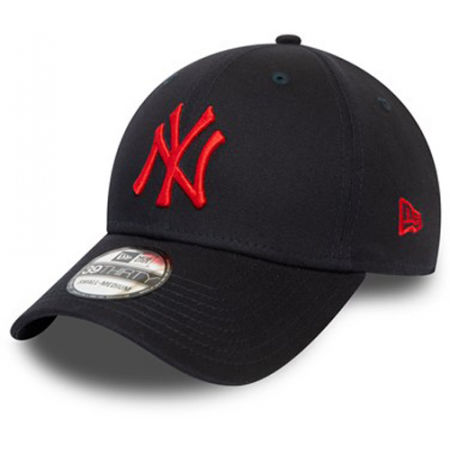 New Era 39THIRTY ESSENTIAL MLB NEW YORK YANKEES - Club Cap