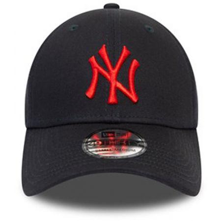 Klubová šiltovka - New Era 39THIRTY ESSENTIAL MLB NEW YORK YANKEES - 2