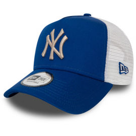 New Era 9FORTY TRUCKER MLB NEW YORK YANKEES - Club baseball cap