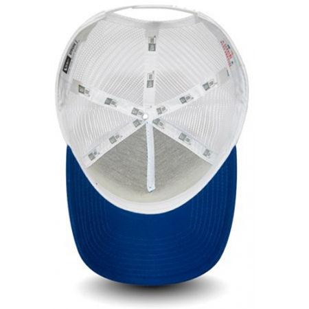 Klubová šiltovka - New Era 9FORTY TRUCKER MLB NEW YORK YANKEES - 4