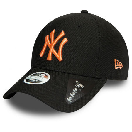 New Era 9FORTY DIAMOND ERA NEW YORK YANKEES - Дамска шапка с козирка