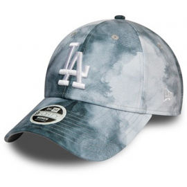 New Era 9FORTY WOMENS TIE DYE MLB LOS ANGELES DODGERS - Club baseball cap
