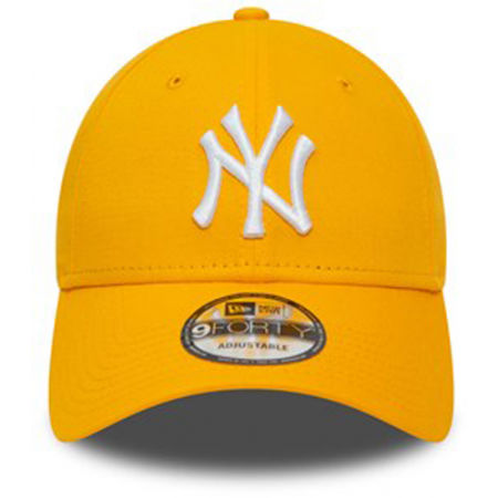 Șapcă de club - New Era 9FORTY ESSENTIAL MLB NEW YORK YANKEES - 2
