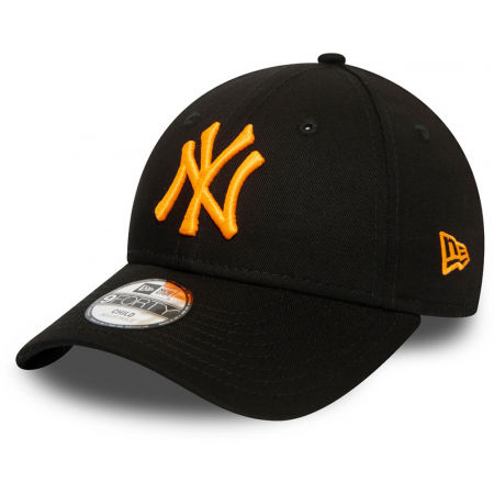 New Era 9FORTY KID ESSENTIAL MLB NEW YORK YANKEES - Detská šiltovka