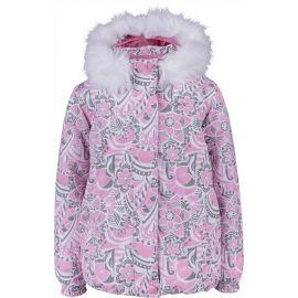 Lewro ESET - Dievčenská zimná bunda