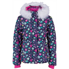 Lewro SACHET - Dievčenská zimná bunda