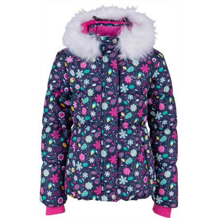 Lewro SACHET - Girls' winter jacket
