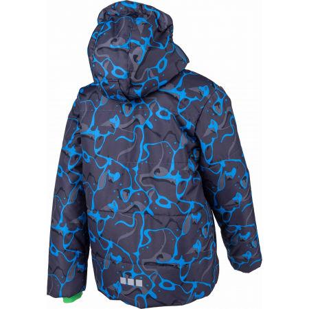 Chlapecká zimní bunda - Lewro PALMER - 3