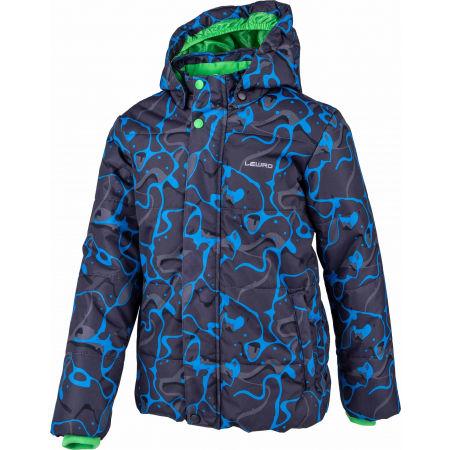 Chlapecká zimní bunda - Lewro PALMER - 2
