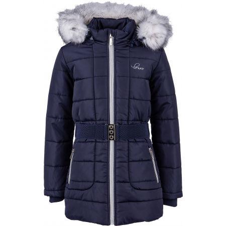 Lewro NETY - Dívčí zimní kabát