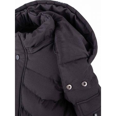 Chlapecký zimní kabát - Lewro SAIFUL - 5