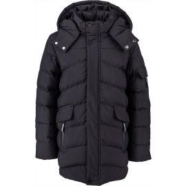 Lewro SAIFUL - Chlapčenský zimný kabát