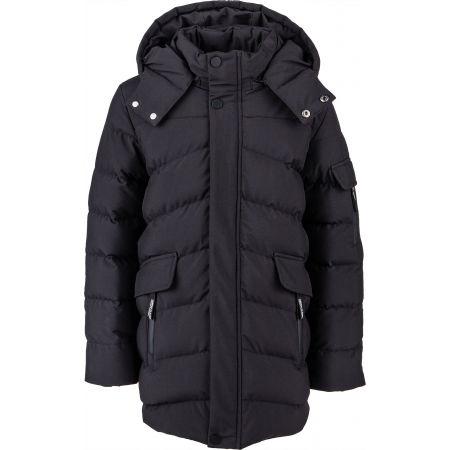 Chlapecký zimní kabát - Lewro SAIFUL - 1
