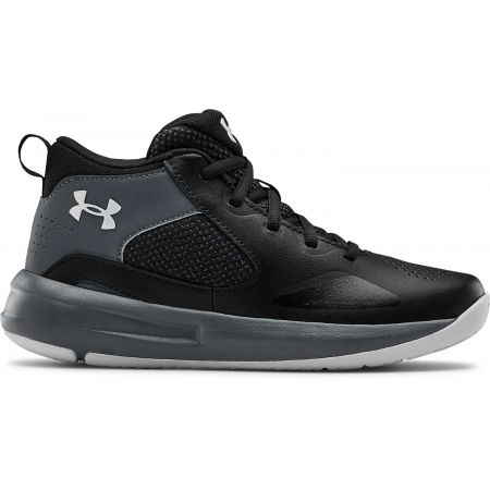 Under Armour GS LOCKDOWN 5 - Detská basketbalová obuv -Under Armour
