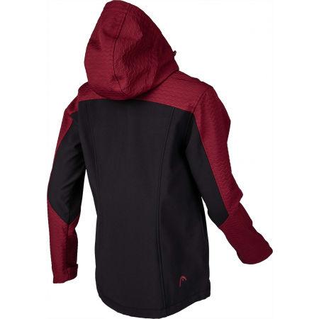 Dámska softshellová bunda - Head THERA - 3