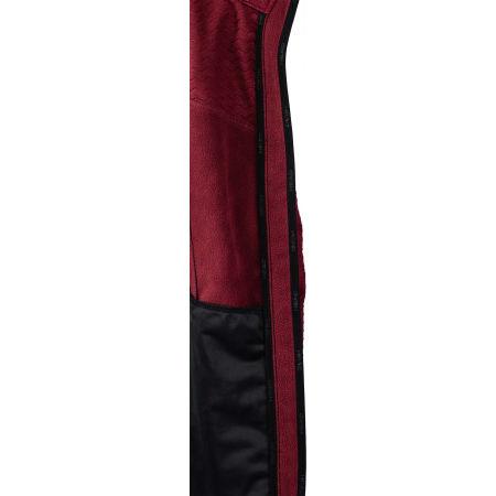 Dámska softshellová bunda - Head THERA - 4