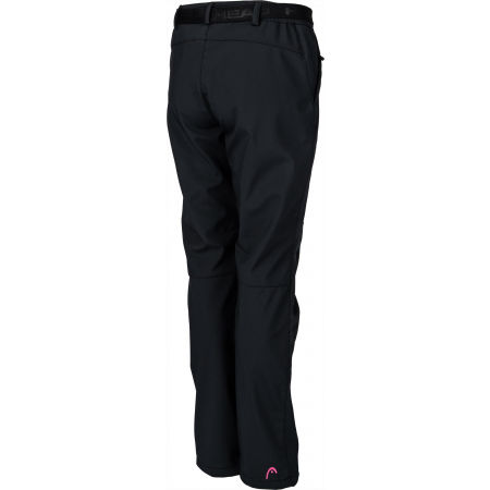 Dámské softshellové kalhoty - Head NICOL - 3