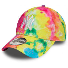 New Era 9FORTY KID TIE DYE NEW YORK YANKEES - Kids' baseball cap