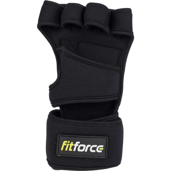 Fitforce TAUR  L - Fitness rukavice