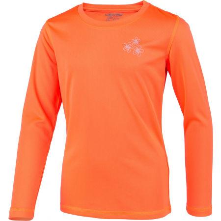Блуза за момичета - Lewro LIMIA - 2