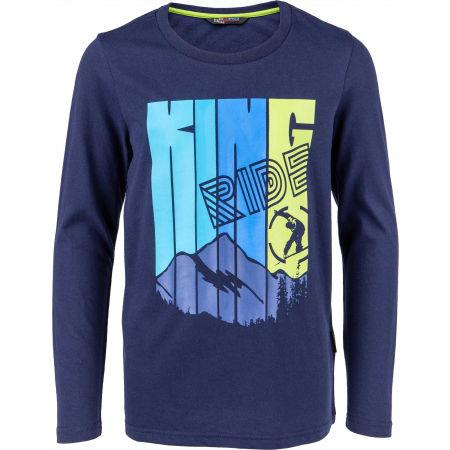 Lewro PADRIG - Chlapčenské tričko