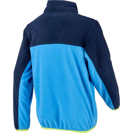 Gyerek fleece pulóver - Umbro MATT - 3