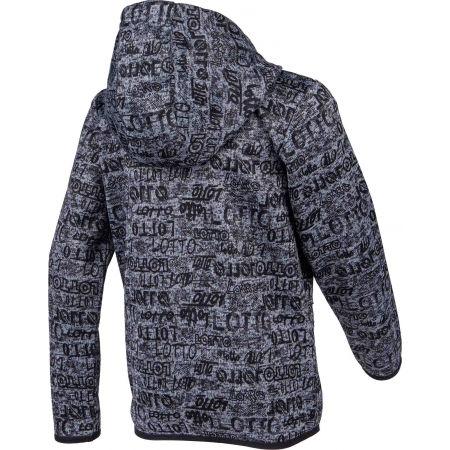 Детски пуловер - Lotto JAMESON - 3