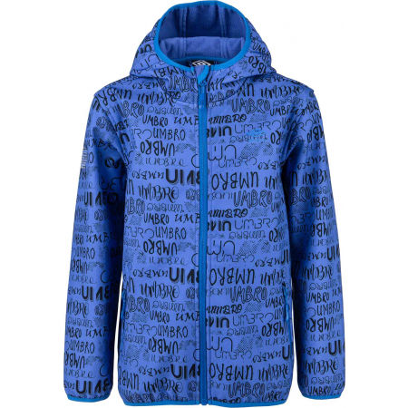 Umbro INAS - Chlapecká softshellová bunda