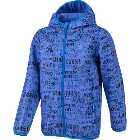 Chlapčenská bunda - Umbro INAS - 2