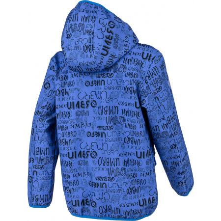 Chlapčenská bunda - Umbro INAS - 3