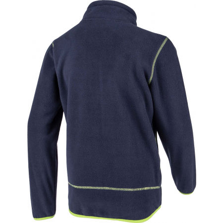 Boys' fleece sweatshirt - Lewro NYAS - 3