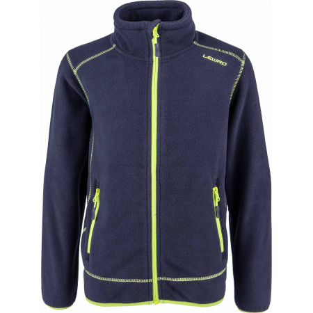 Lewro NYAS - Boys' fleece sweatshirt