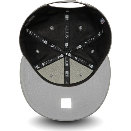 Snapback cap - New Era 9FIFTY NBA LOGO SNAPBACK CAP - 3