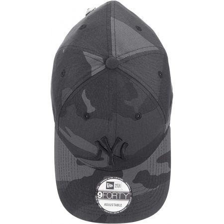 Club baseball cap - New Era 9FORTY ESSENTIAL MLB NEW YORK YANKEES - 2