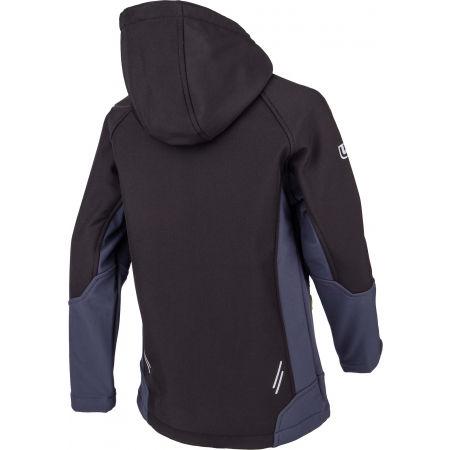 Boys' softshell jacket - Lewro STIG - 3