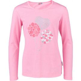 Lewro SELMA - Dívčí triko