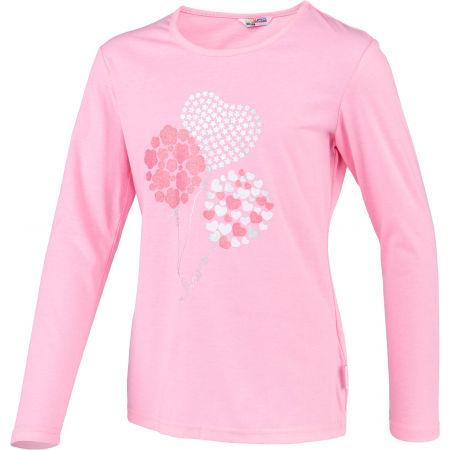 Блуза за момичета - Lewro SELMA - 2