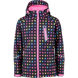 Lewro SIXTINE - Girls' softshell jacket